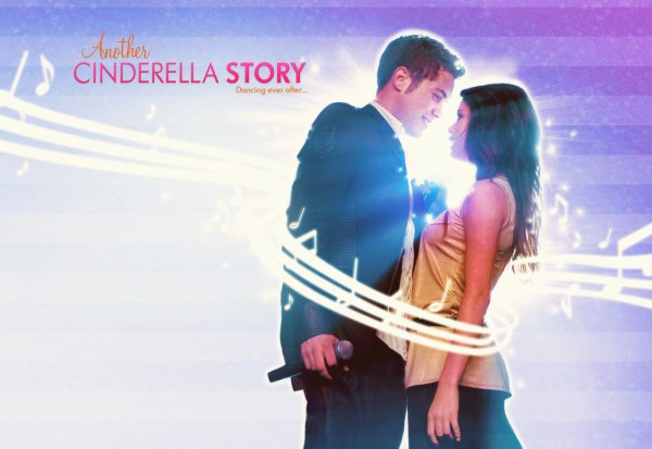 2008 - Another Cinderella Story