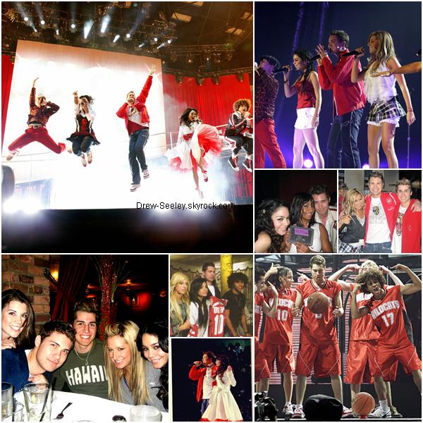 Remember High School Musical ♥.