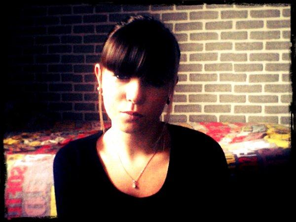 I'm Crazy..♥