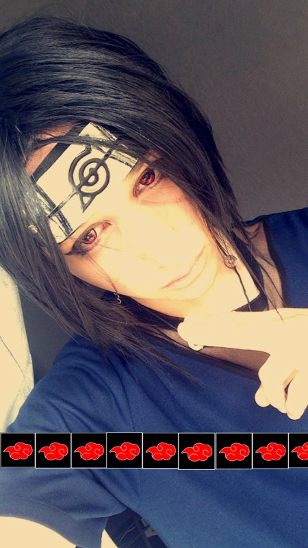 Itachi Uchiha TEST by Natchuu Cosplay