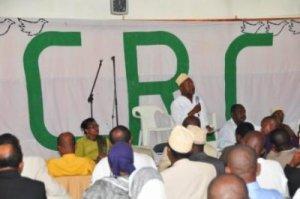 L'information au quotidien COMORES : Corruption, Quand le parti CRC du Colonel Azali veut se faire une virginité.