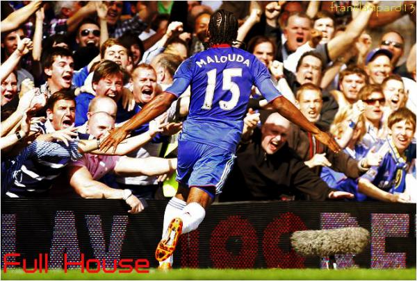 Chelsea - Stoke City 2-0