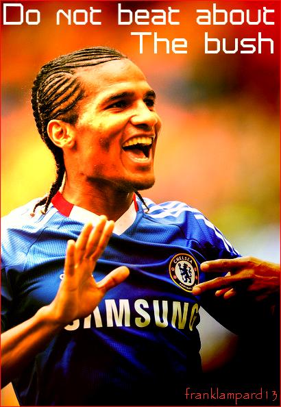 Chelsea - Blackpool 4-0