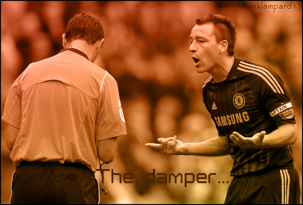 Manchester City - Chelsea 1-0