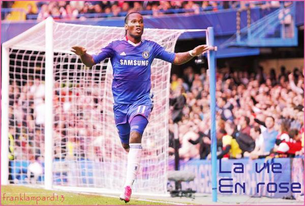 Chelsea - Arsenal 2-0