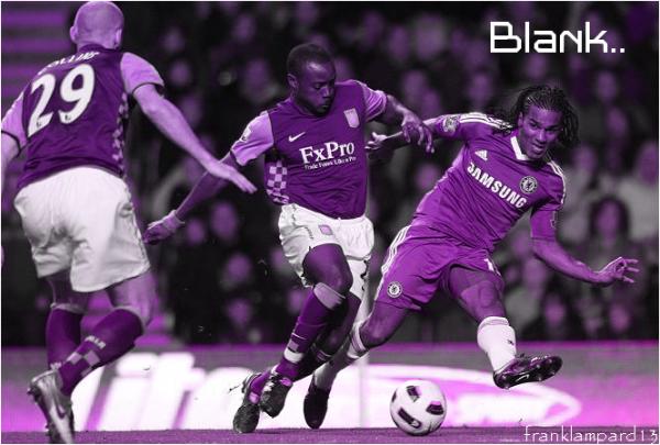 Aston Villa - Chelsea 0-0