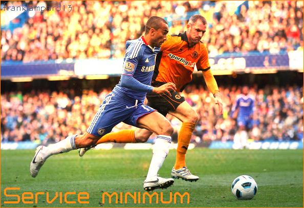 Chelsea - Wolves 2-0