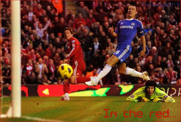 Liverpool - Chelsea 2-0