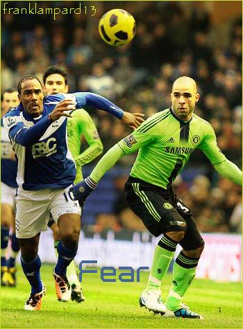 Birmingham City - Chelsea 1-0