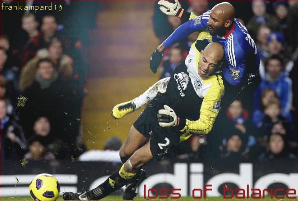 Chelsea - Everton 1-1
