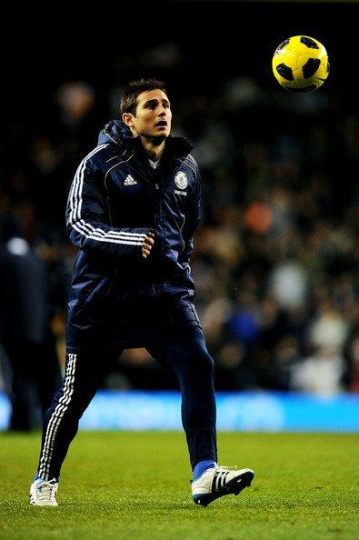 Tottenham - Chelsea 1-1