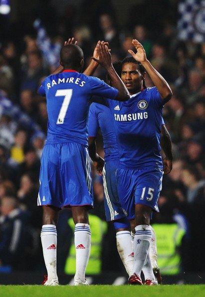 Arsenal - Chelsea 3-1 & Chelsea - Bolton 1-0 & Chelsea - Aston Villa 3-3