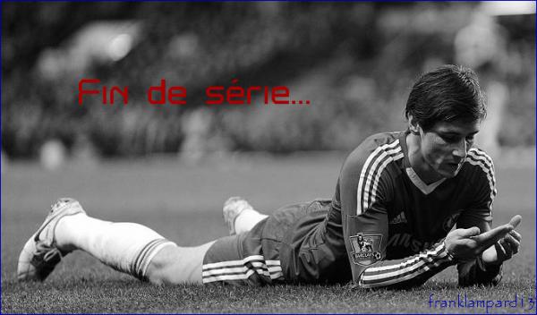 Chelsea - Liverpool 0-1