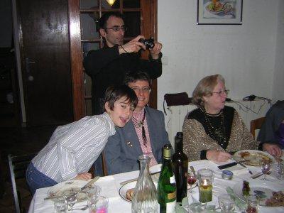 Noel  By Family Wenn In  Grenoble to Isère