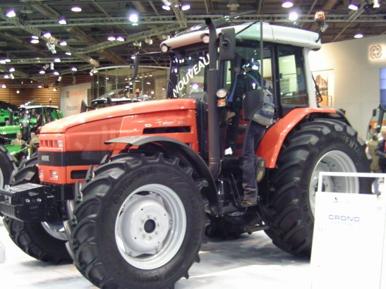 salon de l'agriculture 2011