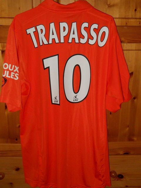 Marcelo Trapasso 2006/2007