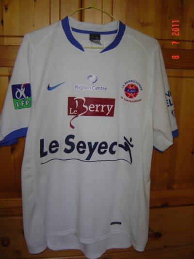 Jean Hugues Ateba 2006/2007