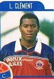 Ludovic Clément, coupe de France 2001/2002 (porté à La Flèche, 15/12/2001, 32ème de finale)