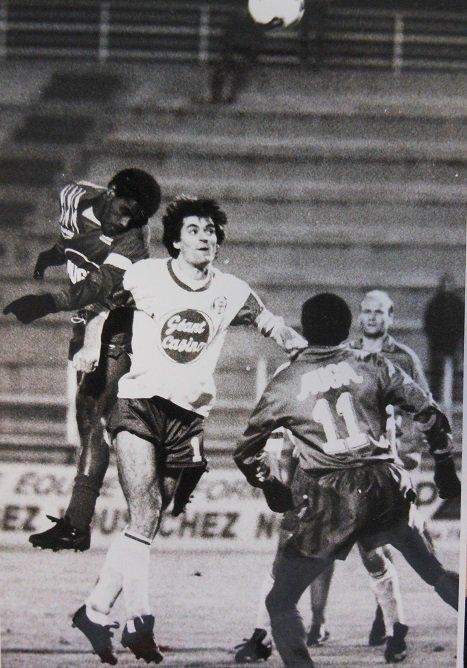 Sadou Boukari, 1989/1990