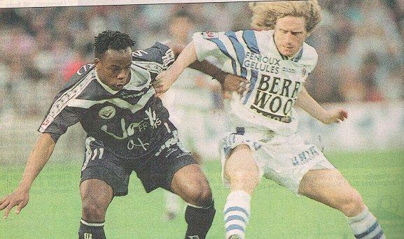 Damir Cakar 1997/1998