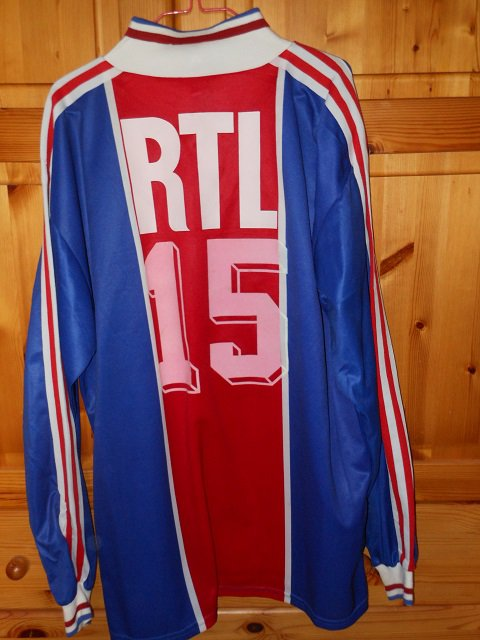 coupe de France 1994/1995
