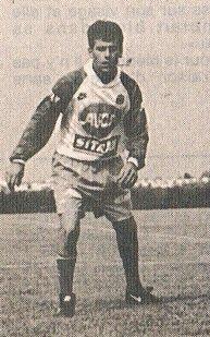Damien Lecomte 1992/1993