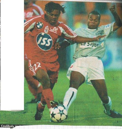 Karim Fradin 2003/2004