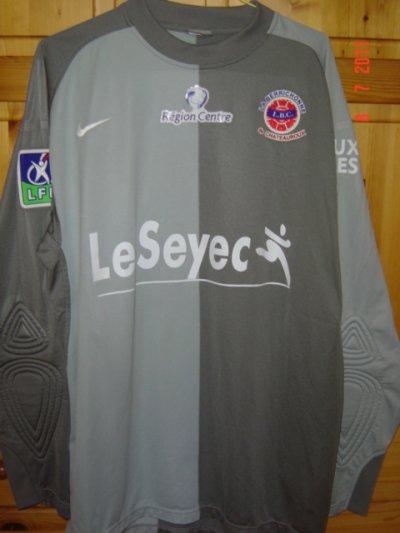Gaetan Deneuve 2007/2008