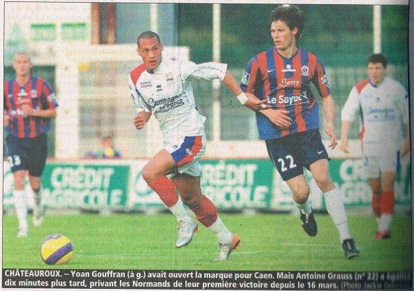 Abdelaziz Kamara 2006/2007