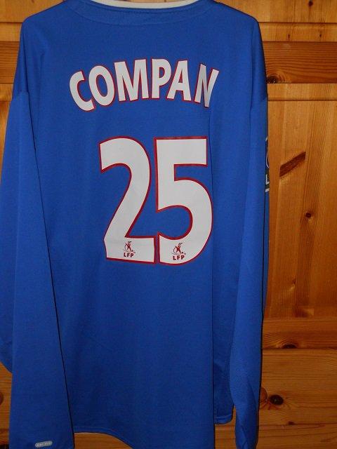 Lilian Compan 2002/2003 (préparé)