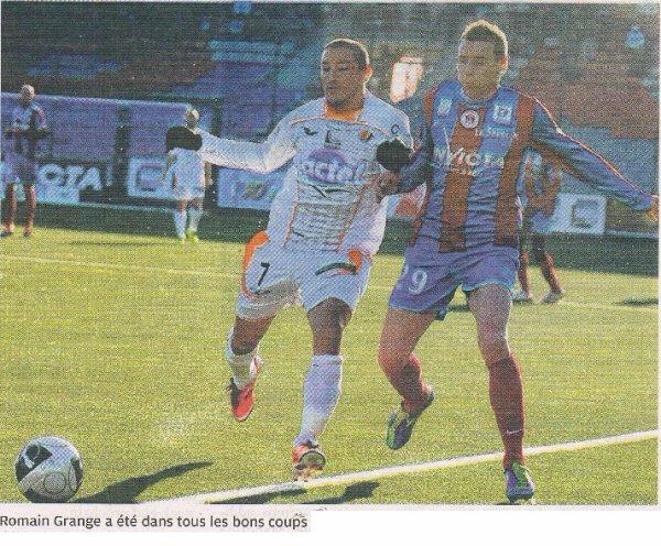 Massamba Lô Sambou 2011/2012 (porté contre Amiens le 30/03/2012, joueur non entré en jeu)