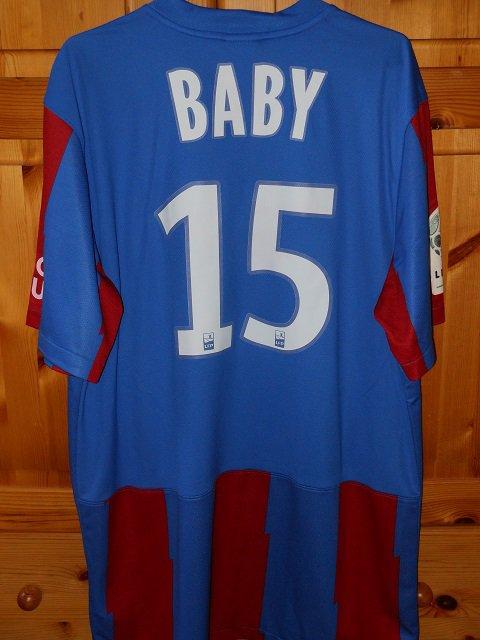 Amara Baby 2011/2012