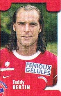 match amical, 2005/2006 (porté contre Marseille le 09/07/2005)