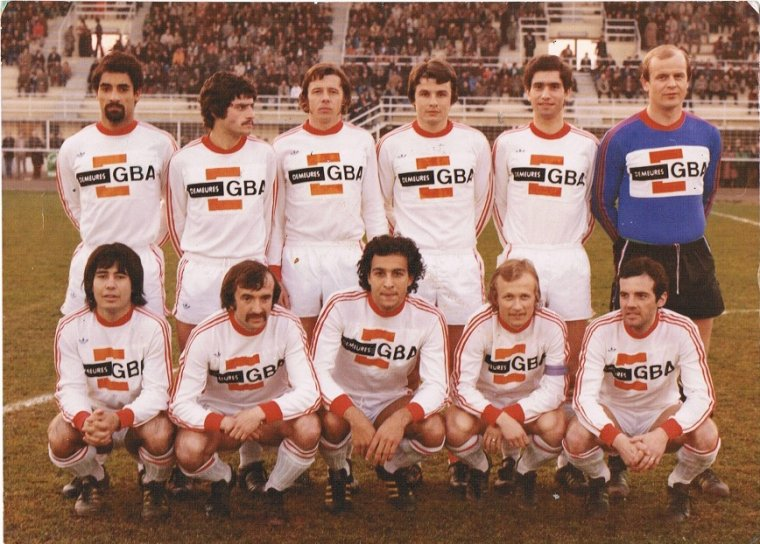 Philippe Devault, 1976/1977