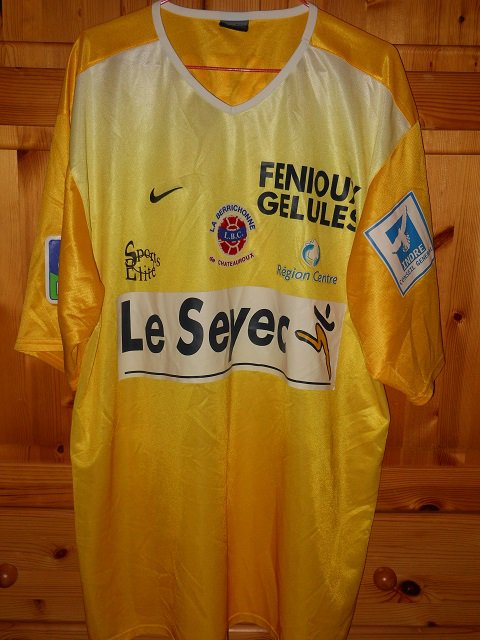 Eddy Viator 2003/2004