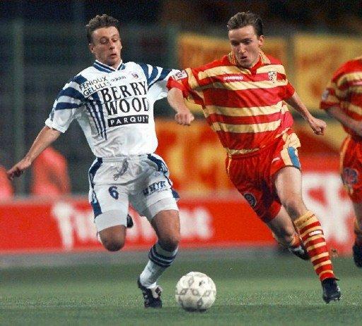 Jean Claude Fernandes 1997/1998
