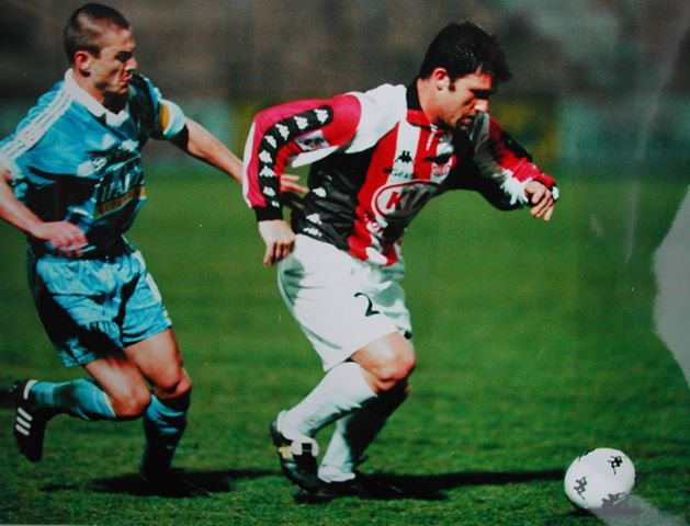 Jason Mayélé, 1998/1999