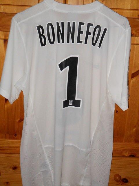Landry Bonnefoi, 2013/2014, porté à Créteil le 11/01/2014