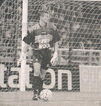 Eric Loussouarn, 1997/1998