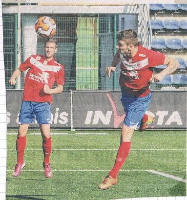 2013/2014 match amical
