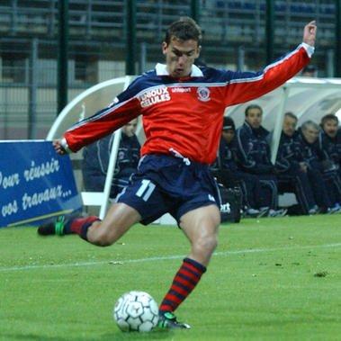 Mathieu Maton, 2001/2002
