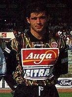 Karim Boukrouh 1994/1995
