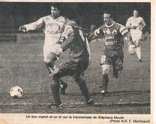 André Penalva 1991/1992