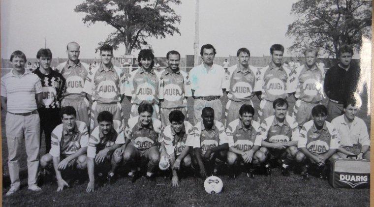 André Penalva 1990/1991
