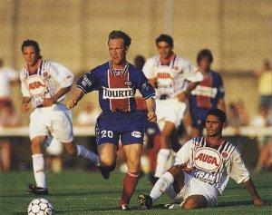 Patrick M'Boma, 1993/1994