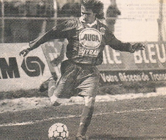 Christophe Lestrade, 1993/1994