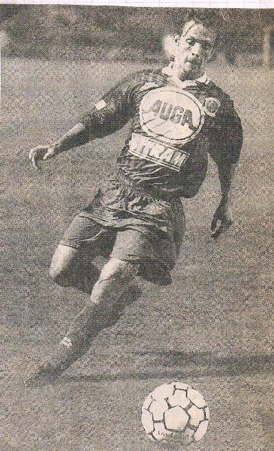 Christophe Lestrade, 1993/1994