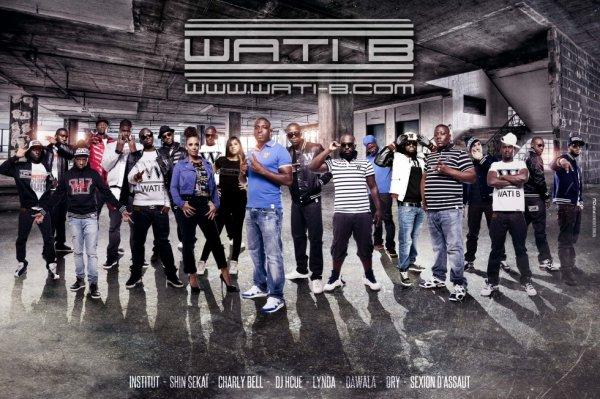 Wati B <3