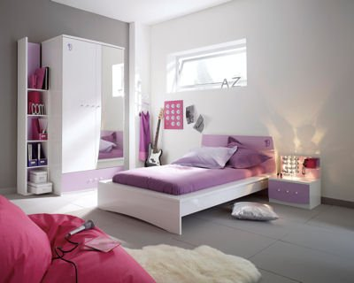 Les chambres des filles - HDLV