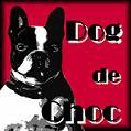 Photo de dog-de-choc